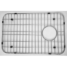 See Details - GR4019L Large Solid Stainless Steel Kitchen Sink Grid