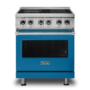"30"" 5 Series Electric Range - VER530 Product Image"
