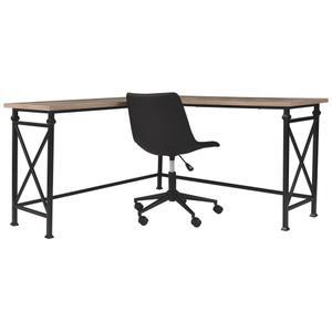 Jaeparli L-desk