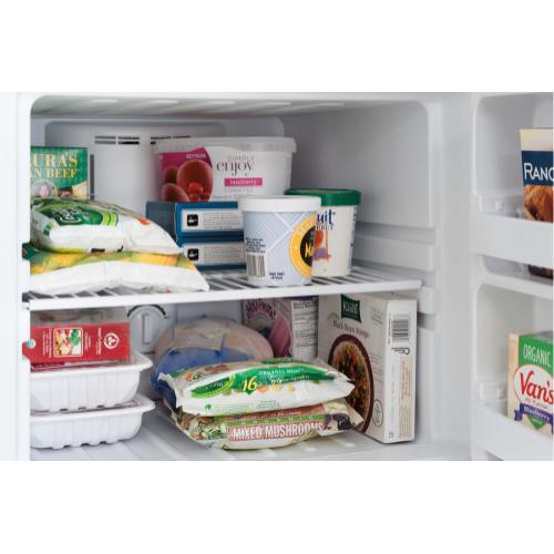 Product Image - Crosley Top Mount Refrigerator - White