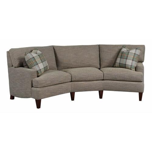 Davin Conversation Sofa