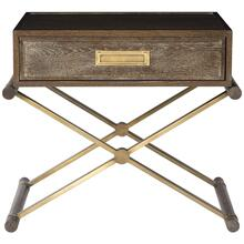 See Details - Lafayette Side Table 9777E