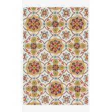 View Product - FC-33 Ivory / Maize Rug