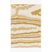 View Product - EN-19 Ivory / Gold Rug