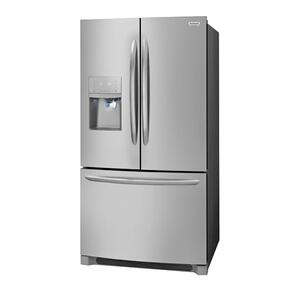 SCRATCH & DENT Frigidaire Gallery 26.8 Cu. Ft. French Door Refrigerator