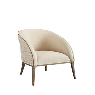 See Details - Thomas Montgomery Arm Chair