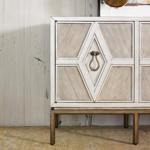 Ambella Home - Diamond Multi-Use Cabinet