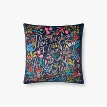 P6016 RP Midnight / Multi Pillow