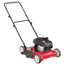 See Details - MTD 11A-02BT706 Push Mower
