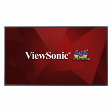 55 Ultra 4K HD Commercial Display