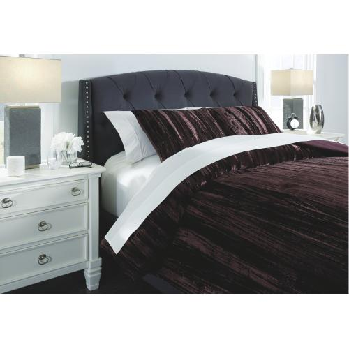 Wanete 3-piece Queen Comforter Set