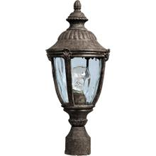 See Details - Morrow Bay Cast 1-Light Outdoor Pole/Post Lantern