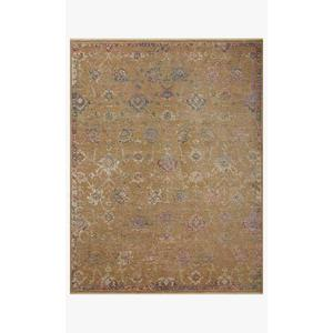 Gallery - GIA-05 Gold / Multi Rug