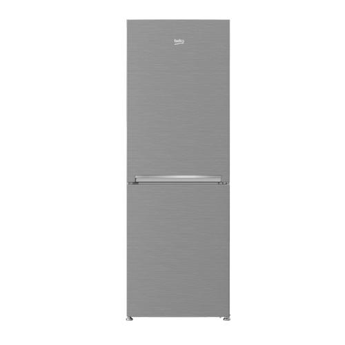 "24"" Freezer Bottom Stainless Steel Refrigerator"