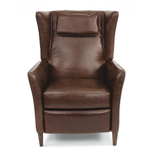Oswald Power High-Leg Recliner