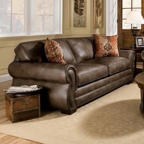 Furniture of America - Geraldine Sofa