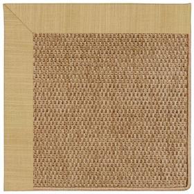 Islamorada-Basketweave Dupione Bamboo