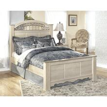 Catalina Queen Poster Footboard