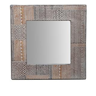"""18"""" Ecomix Mirror Painted 1PCS UPS PACK / 1.02'"""