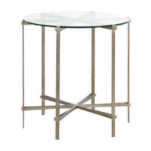 Clarissa Side Table