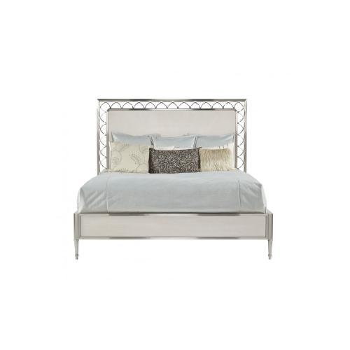 La Scala Panel Queen Bed