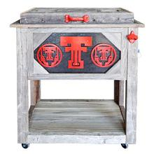 Texas Tech Cooler