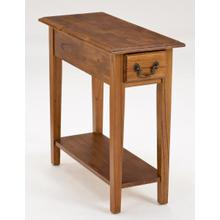 See Details - Side Table with Drawer