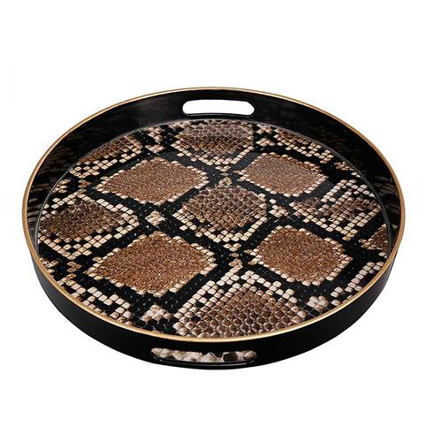 S/2 Decorative Trays