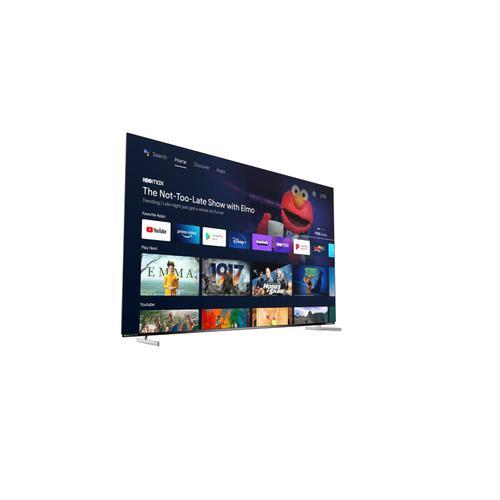 """Skyworth - XC9000 Series OLED 4K Android TV - 55"""""""