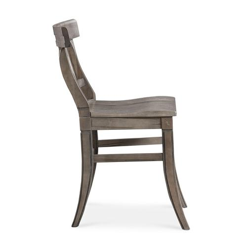 Gallery - Baxter Maple Counter Stool