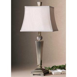 See Details - Mantello Table Lamp, 2 Per Box