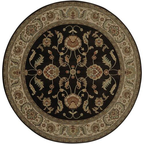 Ashara Agra Black 10'x14'