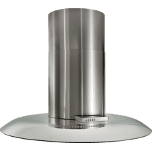 Glass Visor for BER02I Series Range Hood
