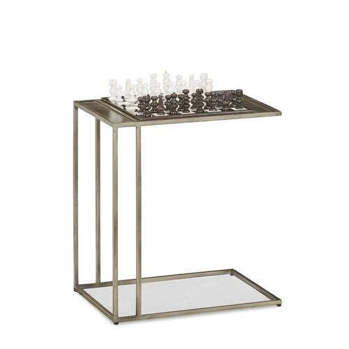 CTH Sherrill Occasional - Dante Game Table