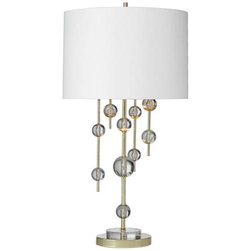 NEW YORK MOD TABLE LAMP