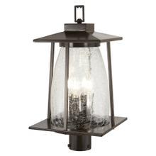 Product Image - Marlboro - 4 Light Post Mount