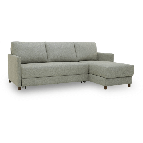 Luonto Furniture - Pint Sectional Sleeper - Full Size XL