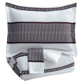 Masako 3-piece King Comforter Set