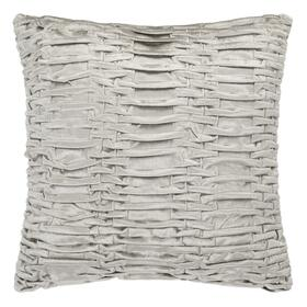 Marita Pillow - Light Grey
