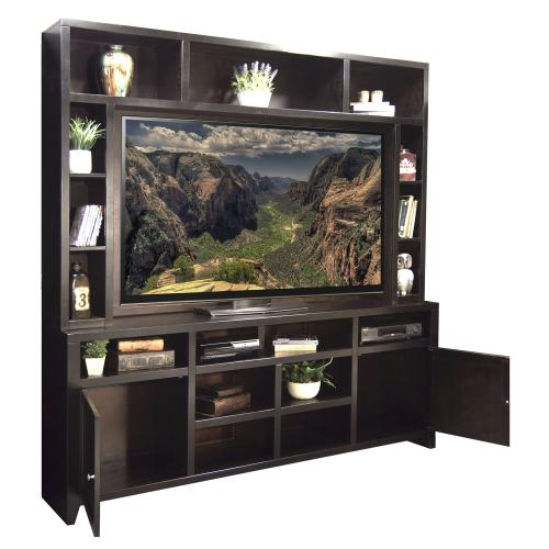 Urban Loft Entertainment Center