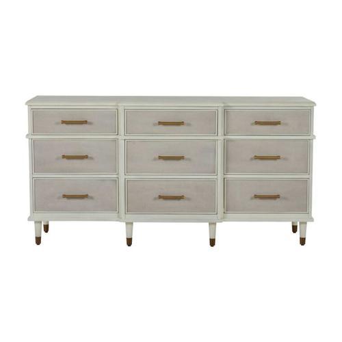 Leona Dresser-White