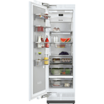 MieleK 2611 Vi - MasterCool(TM) refrigerator For high-end design and technology on a large scale.