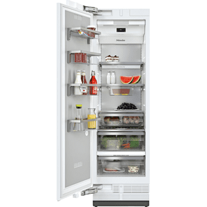 MasterCool™ refrigerator For high-end design and technology on a large scale. Product Image