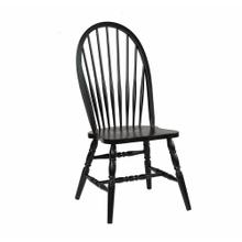 Windswept Shores Windsor Side Chair