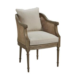 See Details - Clarancetown Arm Chair