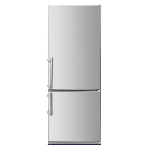 "Liebherr Canada - 30"" Fridge-freezer with NoFrost"