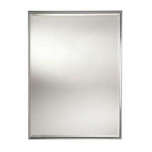 Essentials Rectangular Framed Mirror Product Image