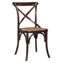 See Details - Bentwood Side Chair
