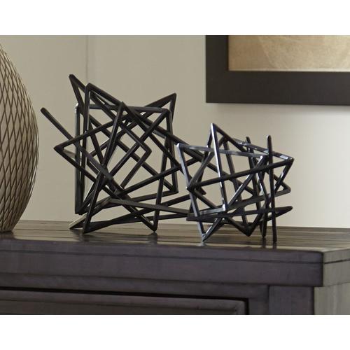 Daitaro Sculpture (set of 2)