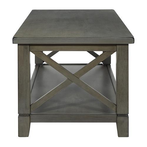 Hillsboro Coffee Table